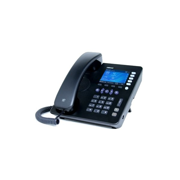 Obihai OBi1022 IP Phone - Wired/Wireless - Desktop, Wall Mountable