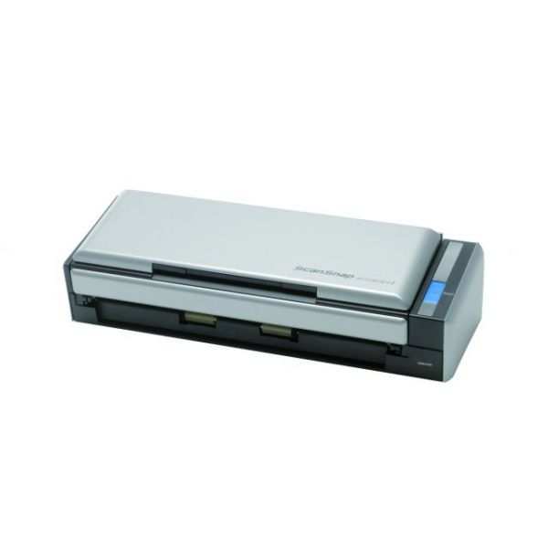 Fujitsu ScanSnap S1300i Instant PDF Multi Sheet-Fed Scanner Trade Compliant