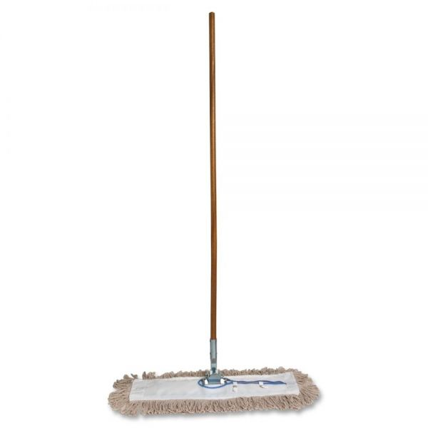 Genuine Joe Dust Mop Complete Combo