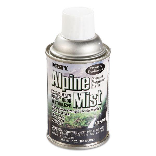 Misty Metered Odor Neutralizer Refills