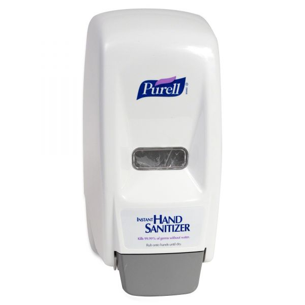 PURELL Bag-In-Box Manual Hand Sanitizer Dispenser