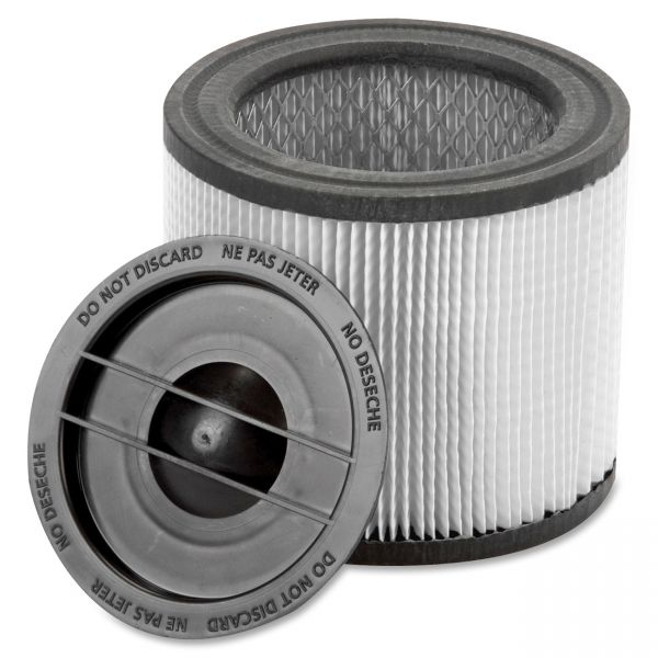 Shop-Vac Ultra-Web Cartridge Filter for Full Size Vacs