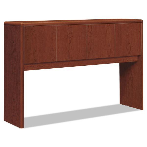 "HON 10700 Series Stack-On Hutch for 66""W Credenza 