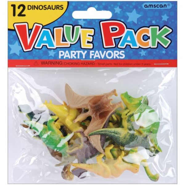 Party Favors 12/Pkg