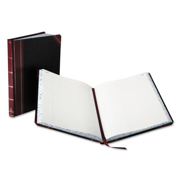 Boorum & Pease 21 Series Record Book