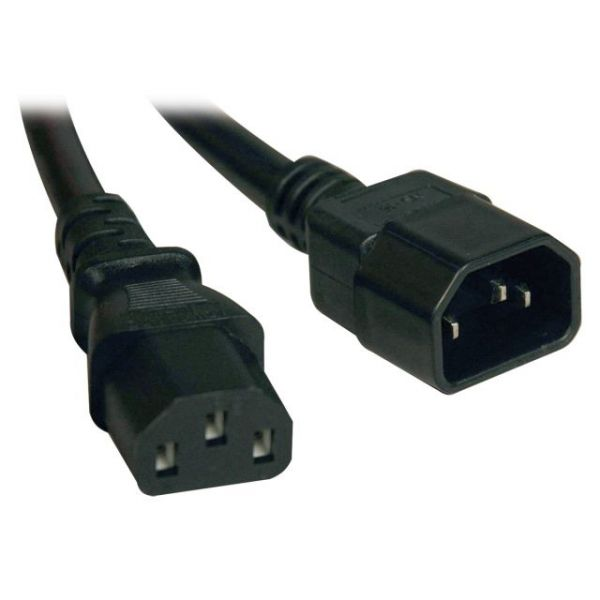Tripp Lite Computer Power Extension Cord