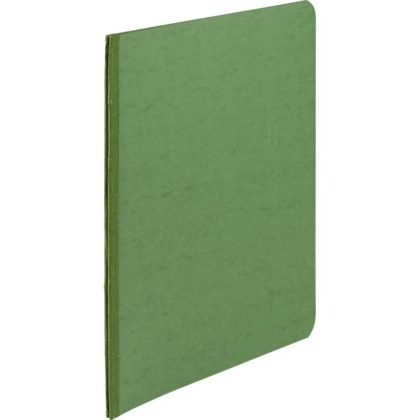 Acco Dark Green Presstex Report Cover