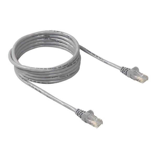 Belkin RJ45 High-Performance CAT 6 Patch Cable