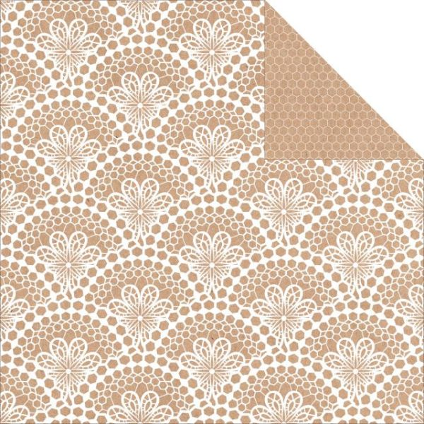 "Mix & Match Double-Sided Cardstock 12""X12"""