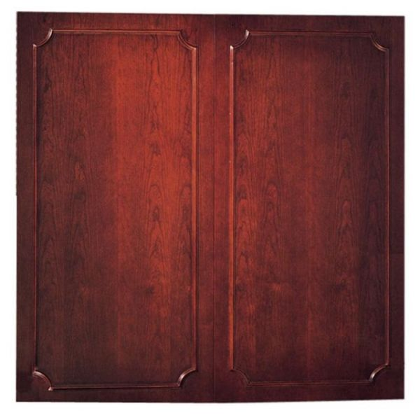 Mayline Toscana Veneer Cabinet