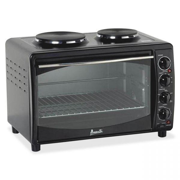 Avanti MKB42B Multi-Function Oven