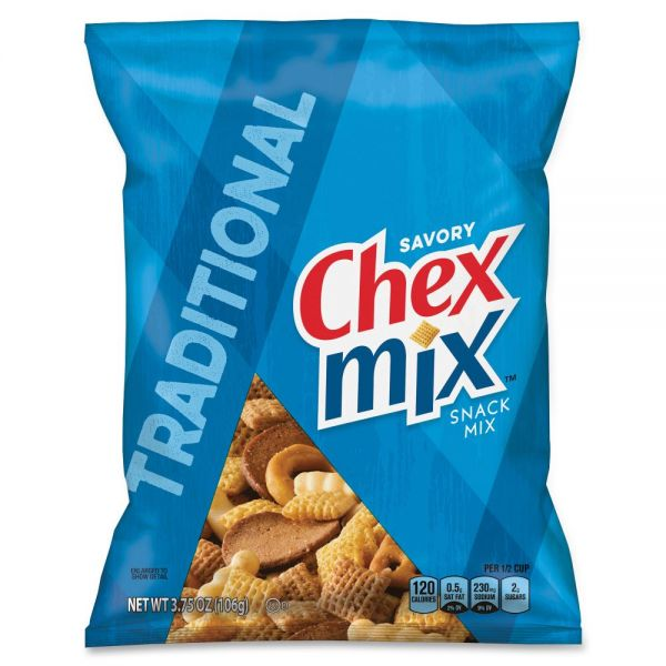 Chex Mix Snack Size Bags
