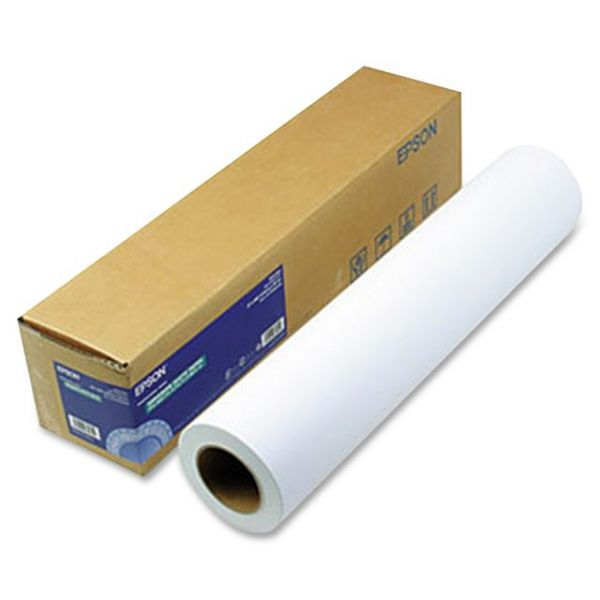 "Epson 24"" Wide Format Photo Paper"