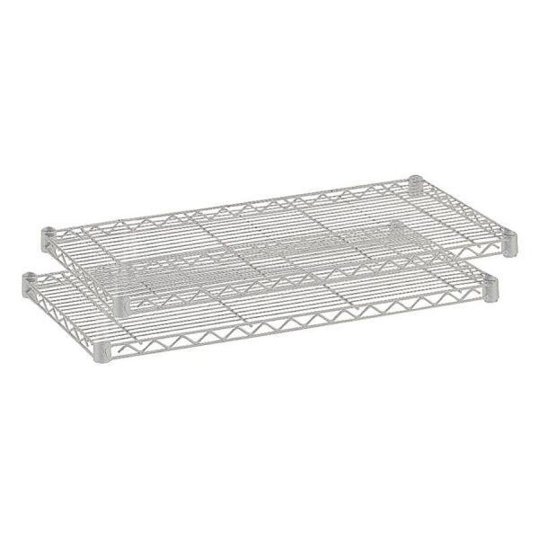 Safco Extra Wire Shelves