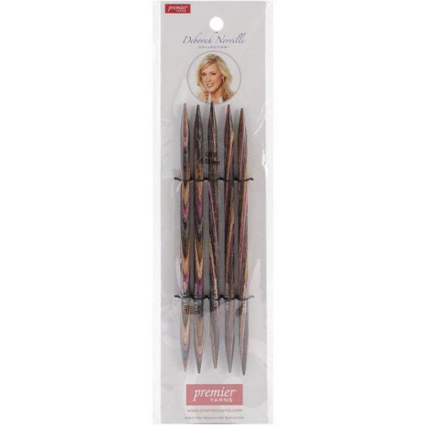 Deborah Norville Double Pointed Knitting Needles