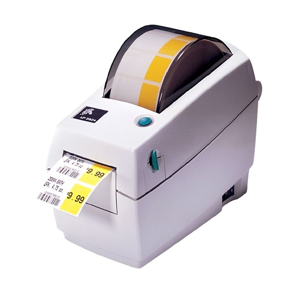 Zebra LP 2824 Plus Thermal Label Printer
