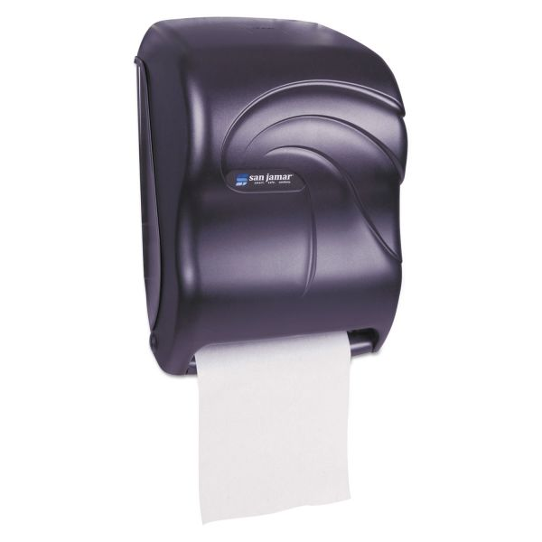 San Jamar Electronic Touchless Paper Towel Dispenser