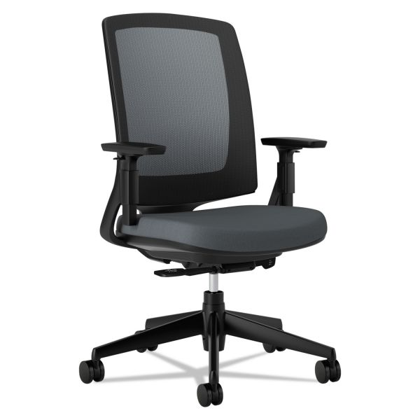 HON Lota Series H2281 Mesh Back Task Chair