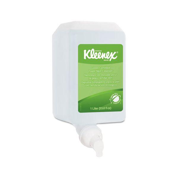 Kleenex Green Certified Foam Hand Soap Refill
