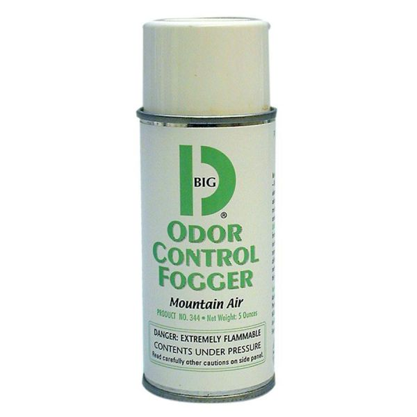 Big D Air Odor Control Fogger