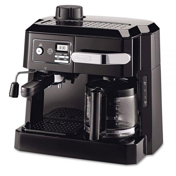 DeLONGHI Combination Coffee/Espresso Machine