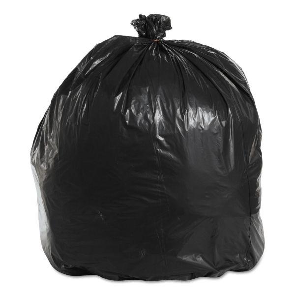 Boardwalk Super Extra-Heavy 45 Gallon Trash Bags