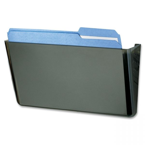 Rubbermaid Stak-A-File Wall File Pocket