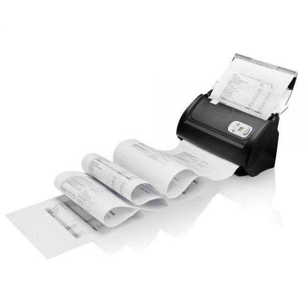 Plustek SmartOffice PS3060U Sheetfed Scanner - 600 dpi Optical