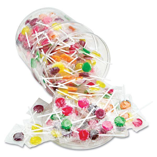 Sugar-Free Suckers Hard Candy (2 lbs)