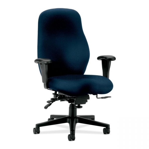 HON 7800 Series H7808 High Back Office Chair