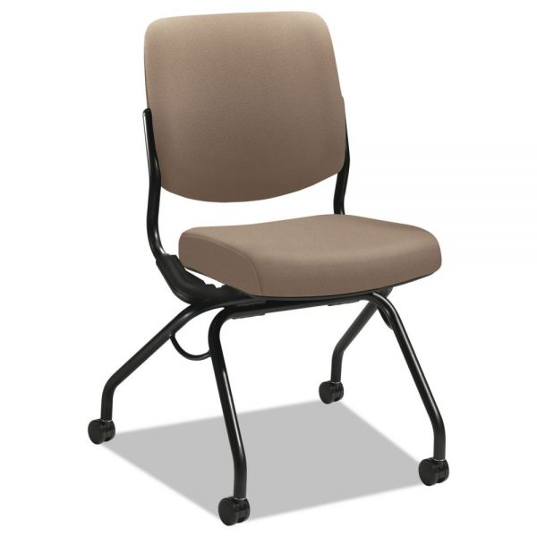 HON Perpetual PN1 Series Nesting Chair without Arms