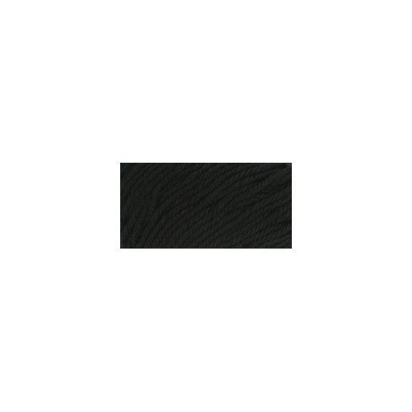 Creme de la Creme Yarn - Black