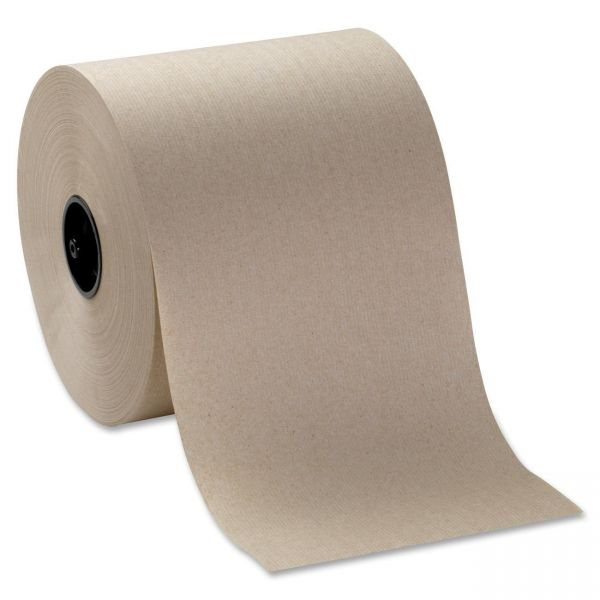 SofPull Hardwound High-Capacity Paper Towel Rolls