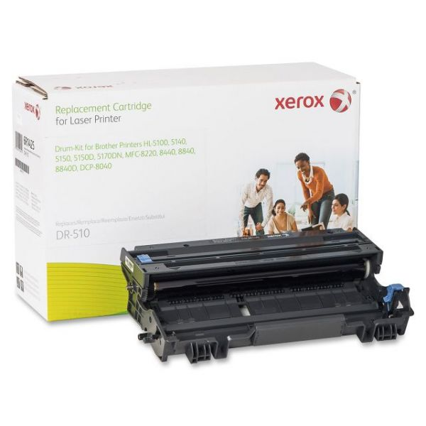 Xerox Remanufactured Brother DR-510 Drum Cartridge