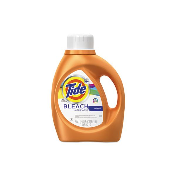 Tide Liquid Laundry Detergent plus Bleach Alternative