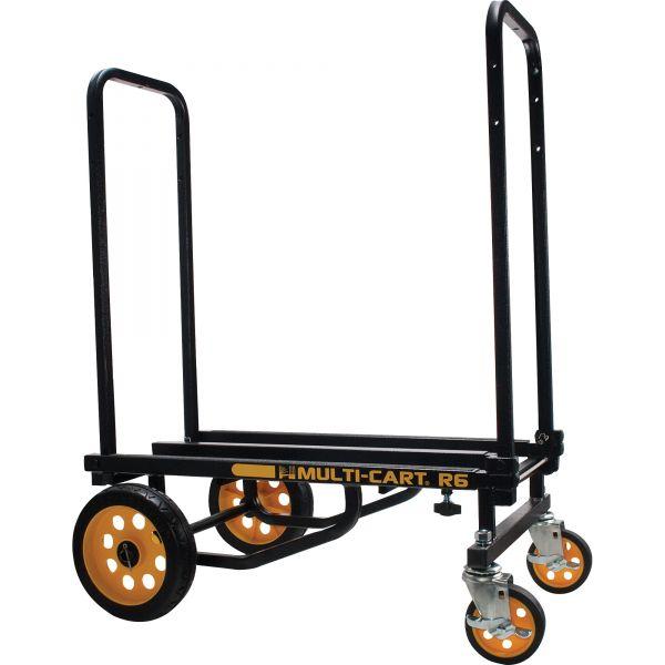 Multi-Cart 8-in-1 Equipment Cart by Advantus