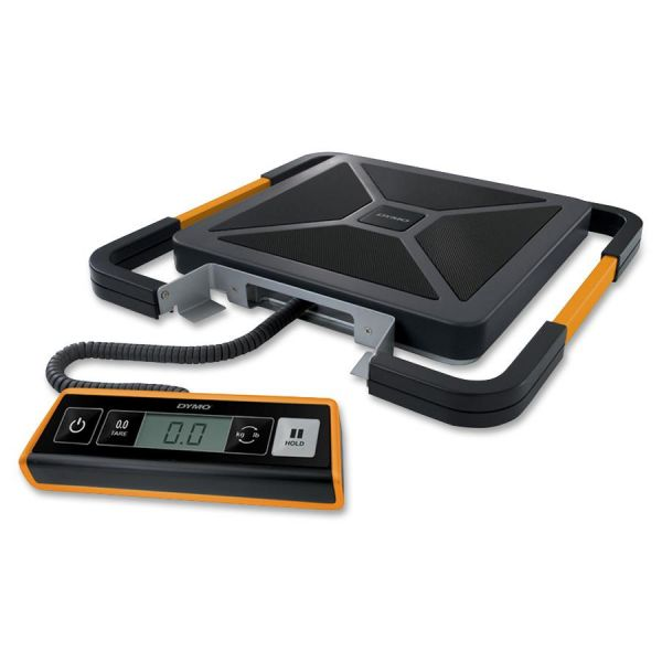 DYMO by Pelouze S400 Portable Digital USB Shipping Scale