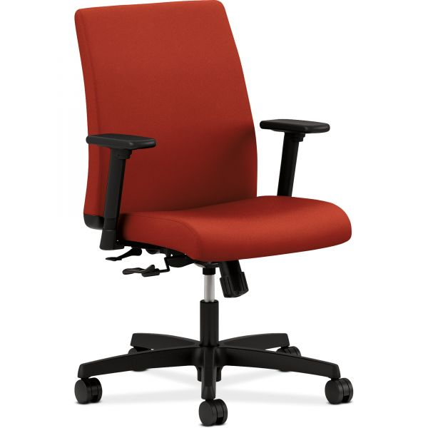 HON Ignition Series Low-Back Chair