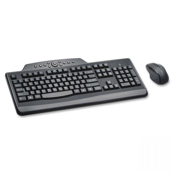 Kensington Pro Fit 72408 Keyboard & Mouse