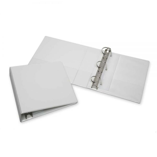 "SKILCRAFT 2 1/2"" 3-Ring View Binder"