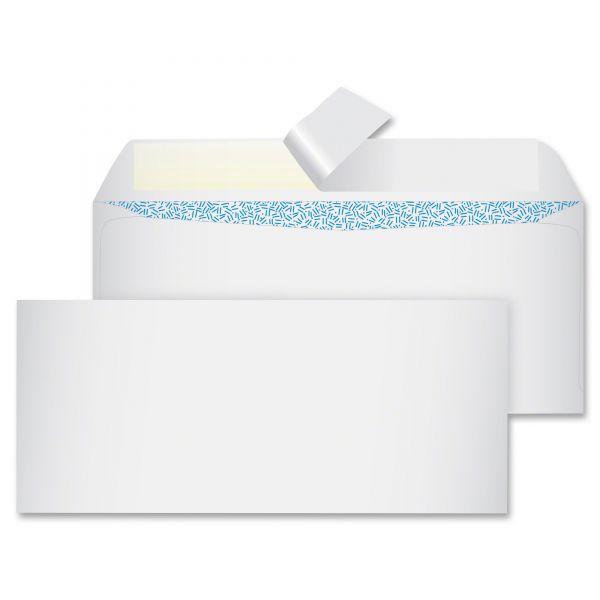 Columbian Grip-Seal Inside-Tint Business Envelopes