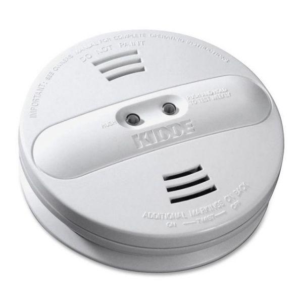Kidde Dual-Sensor Fire/Smoke Alarm