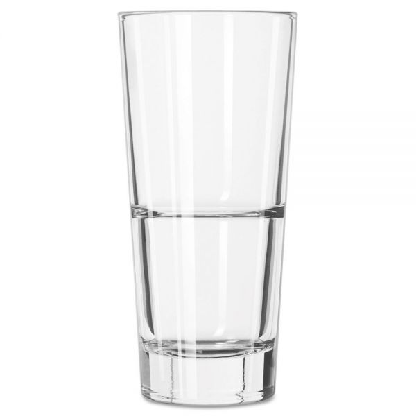 Libbey Endeavor 14 oz Beverage Glasses