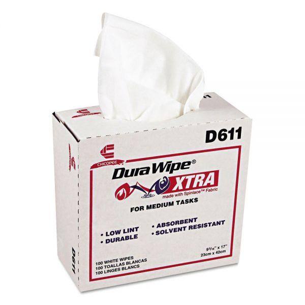 Chix DuraWipe XTRA Towels