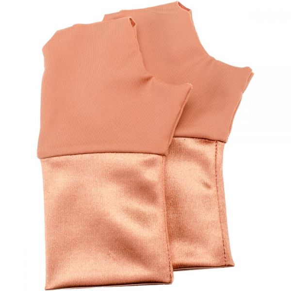 Thergonomic Hand-Aids Support Gloves 1 Pair