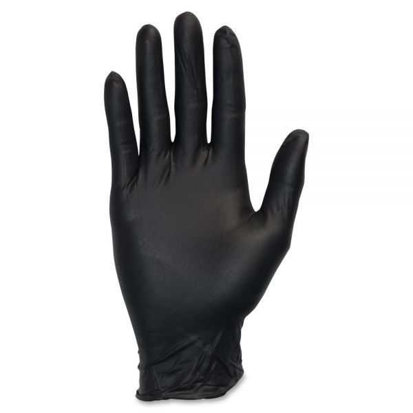 Safety Zone Medical Nitrile Exam Gloves