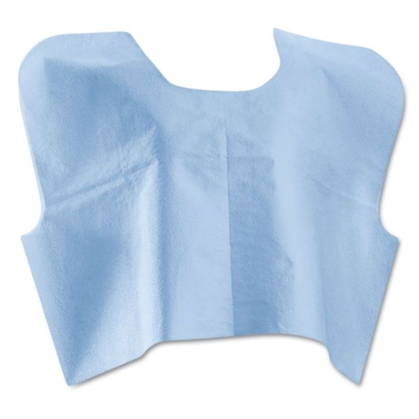 Medline Disposable Patient Capes