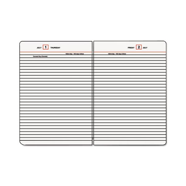 At-A-Glance Loose-Leaf Standard Refill