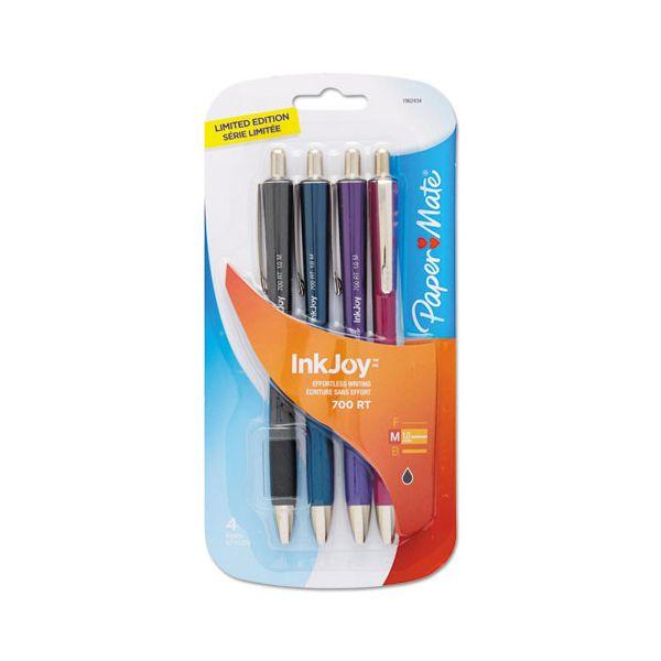 Paper Mate InkJoy 700 RT Ballpoint Pens