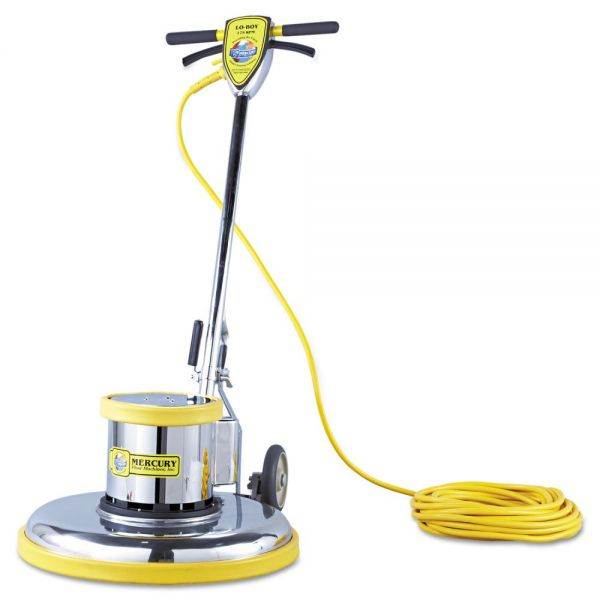 Mercury Floor Machines PRO-175-21 Floor Machine/Auto Scrubber